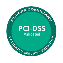 PCI-DSS Validated
